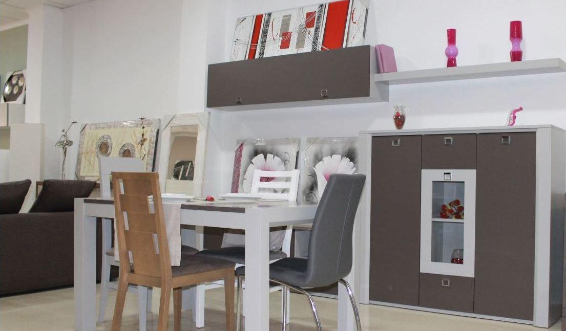 Empresa quienes somos muebles belda for Muebles belda