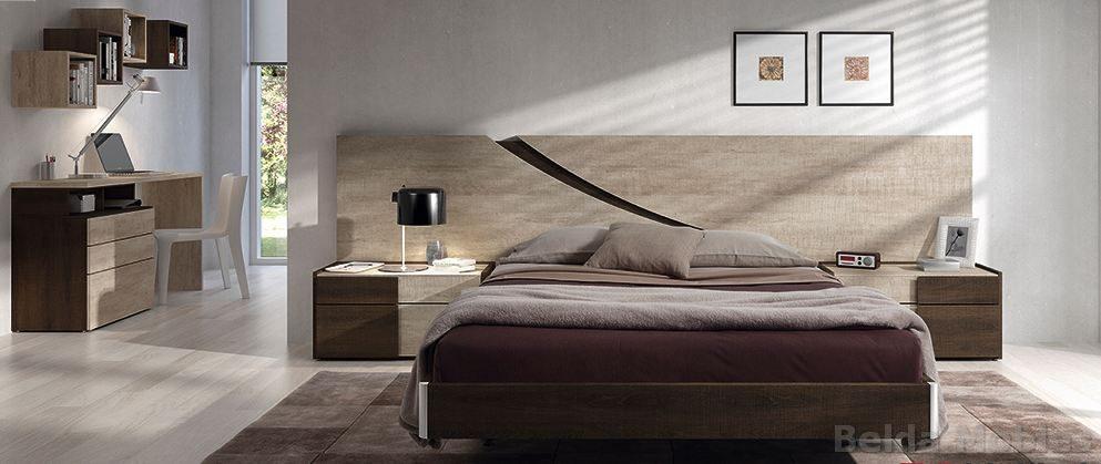 Dormitorio moderno 6 muebles belda for Sillas dormitorio moderno