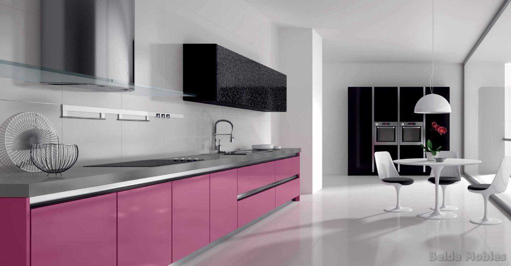 Cocina moderna 2 | Muebles Belda