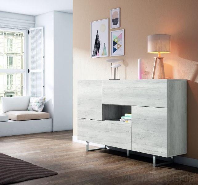 Aparador moderno 12 muebles belda for Muebles belda