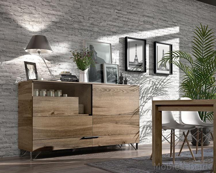 Aparador moderno 6   Muebles Belda