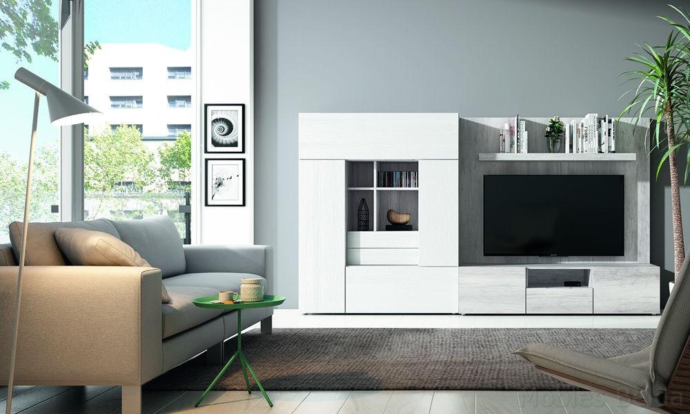 Muebles comedor muebles belda - Colores para salones modernos ...