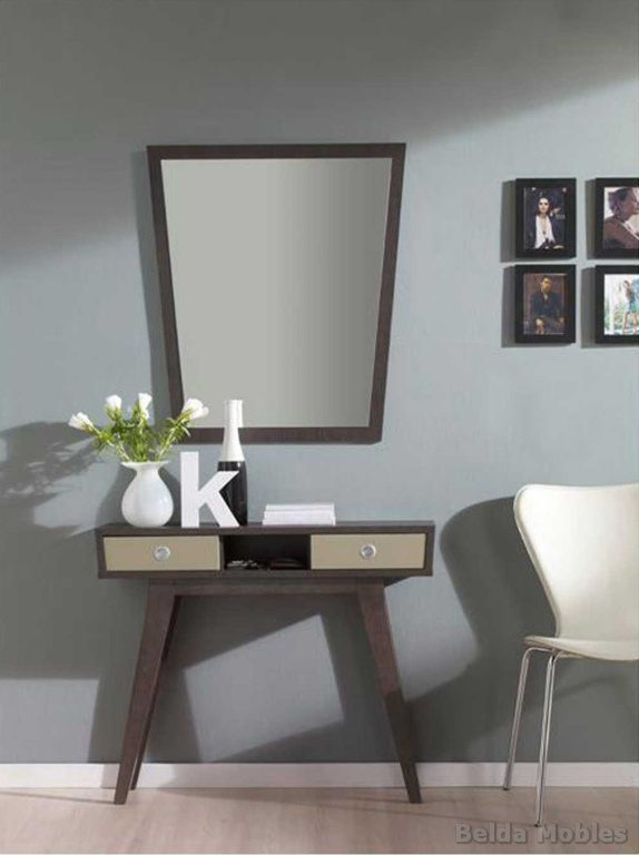 Recibidor moderno 3 muebles belda for Muebles belda