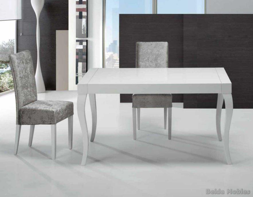 mesas y sillas contempor neas para tu comedor o sal n