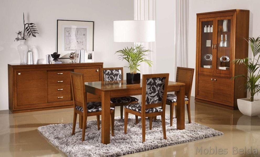Aparador y vitrina contempor neo 5 muebles belda - Muebles belda ...