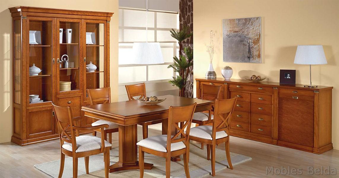 Aparador y vitrina contempor neo 7 muebles belda - Muebles belda ...