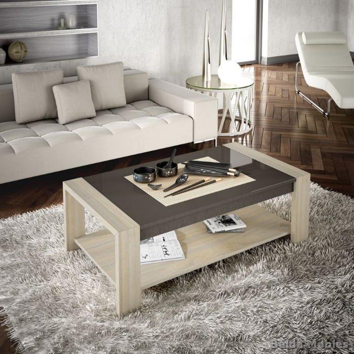 Mesa centro 6 muebles belda - Muebles belda ...