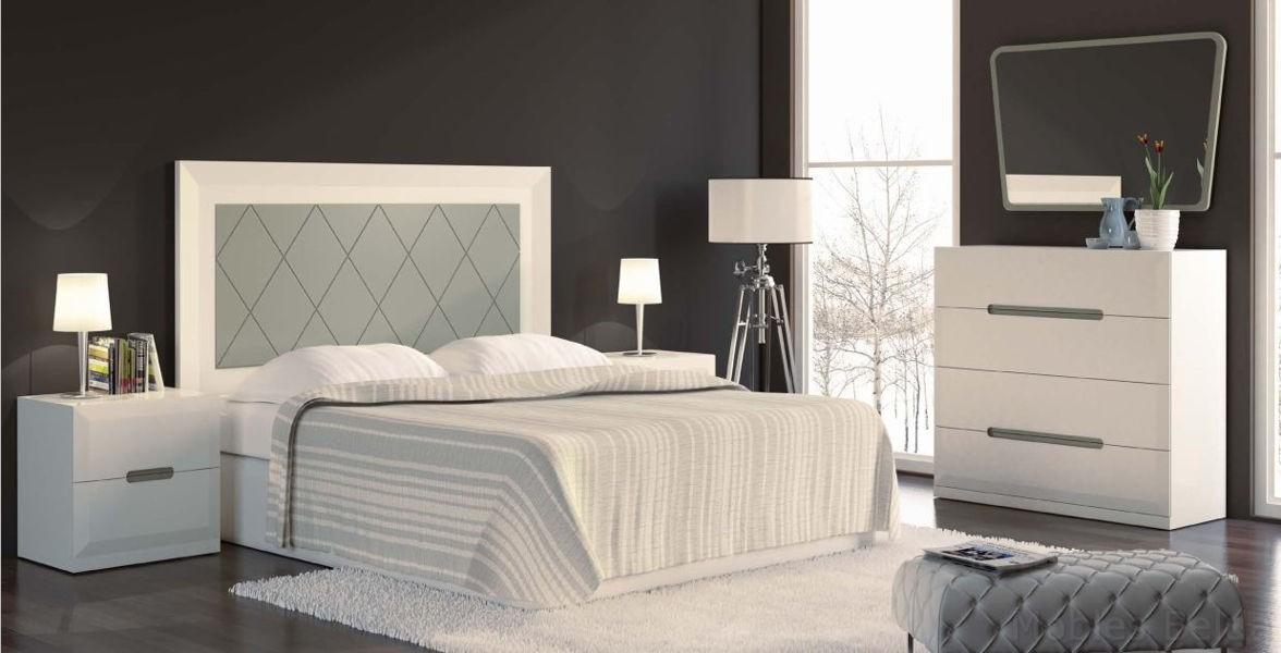 Cama tapizada 4 | Muebles Belda
