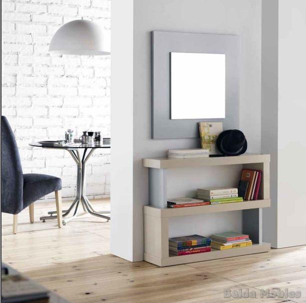 Recibidor 20 muebles belda for Muebles belda