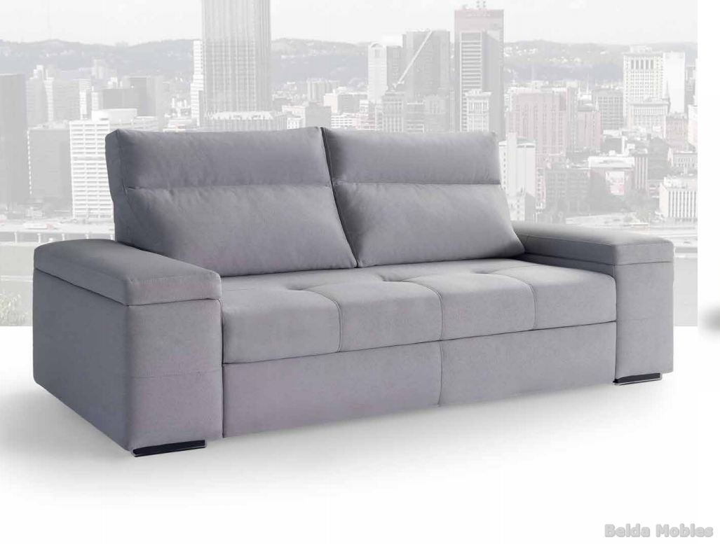Sof cama 5 muebles belda - Muebles sofas camas ...
