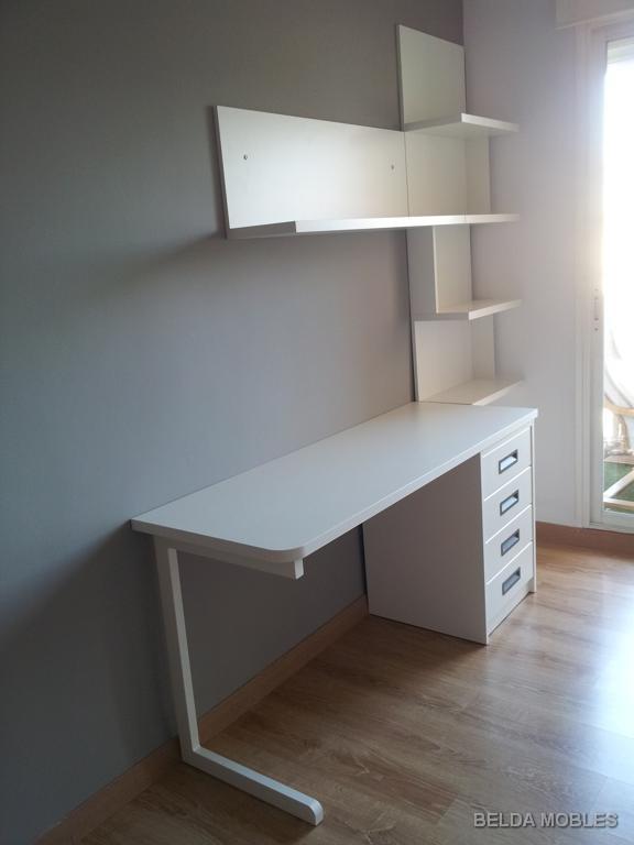 Habitaci n juvenil de toni muebles belda - Muebles belda ...