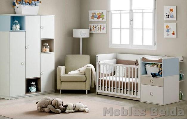 Habitaciones juveniles y mueble juvenil muebles belda - Muebles belda ...