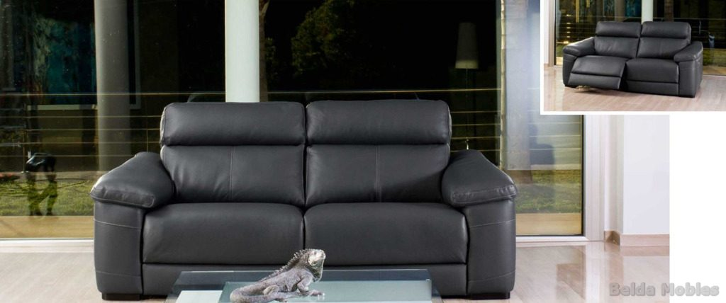 Sof 3 muebles belda - Muebles belda ...