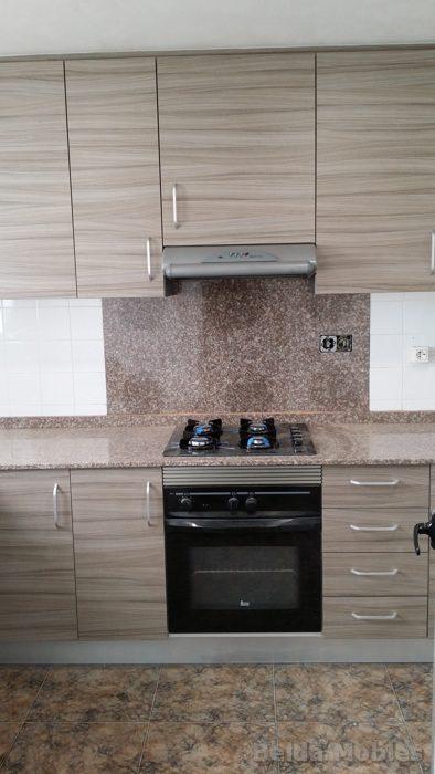Montaje de cocina muebles belda for Muebles belda