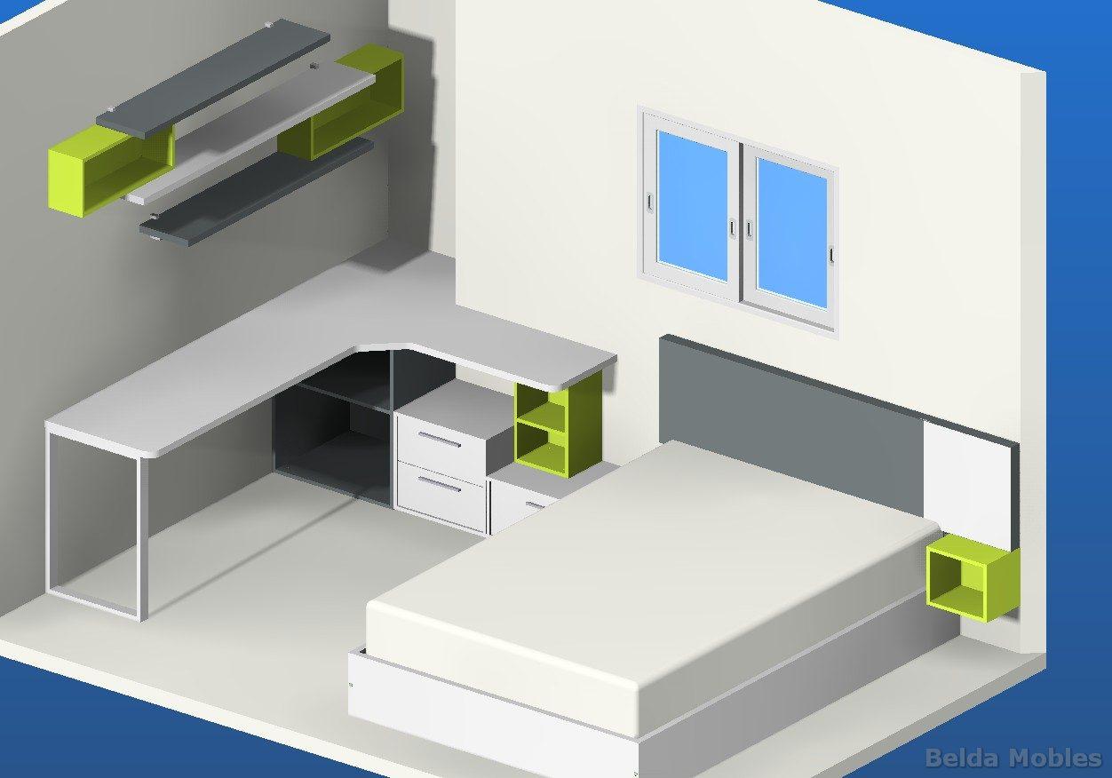Muebles a medida para tu hogar muebles belda - Muebles belda ...