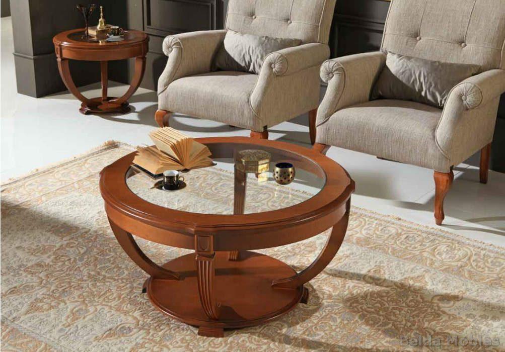 Mesa centro 14 | Muebles Belda