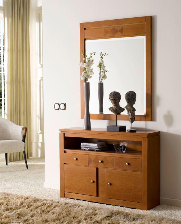Recibidor 9 muebles belda for Muebles belda