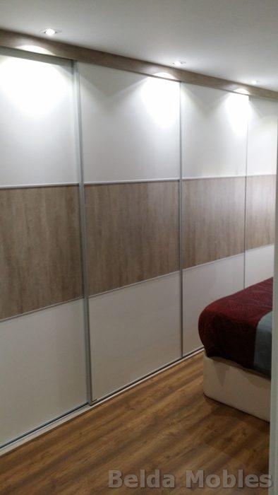 Historia de un armario muebles belda - Muebles belda ...