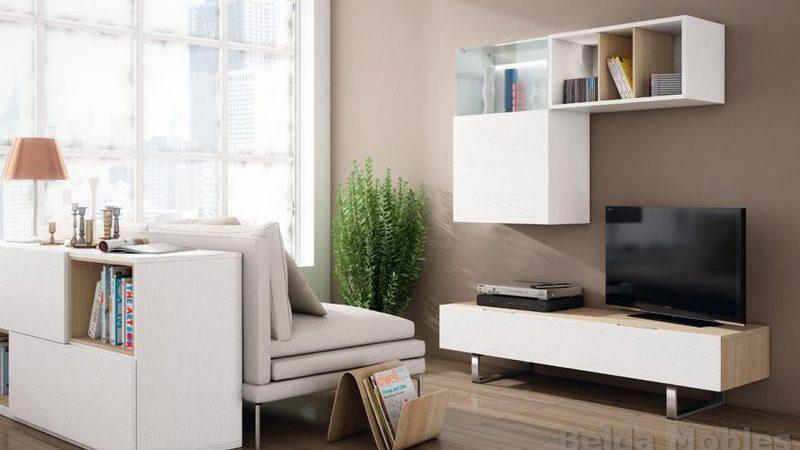 Mesa tv 8 muebles belda for Muebles belda