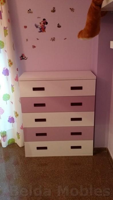 Dormitorio infantil muebles belda - Muebles belda ...