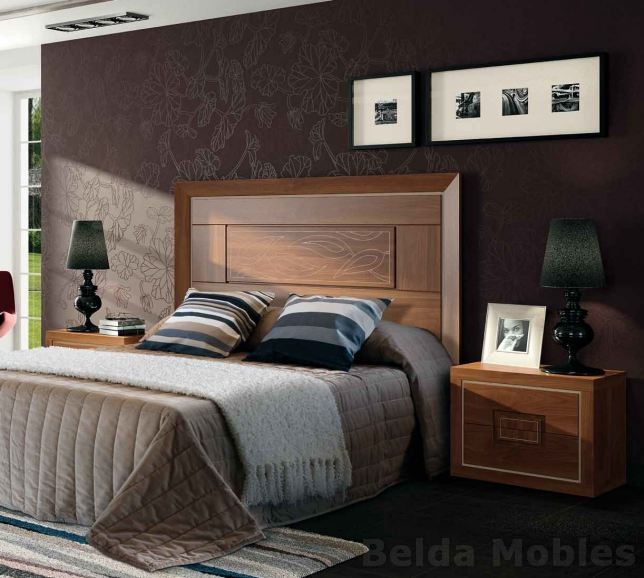 Dormitorios contemporaneos para el hogar