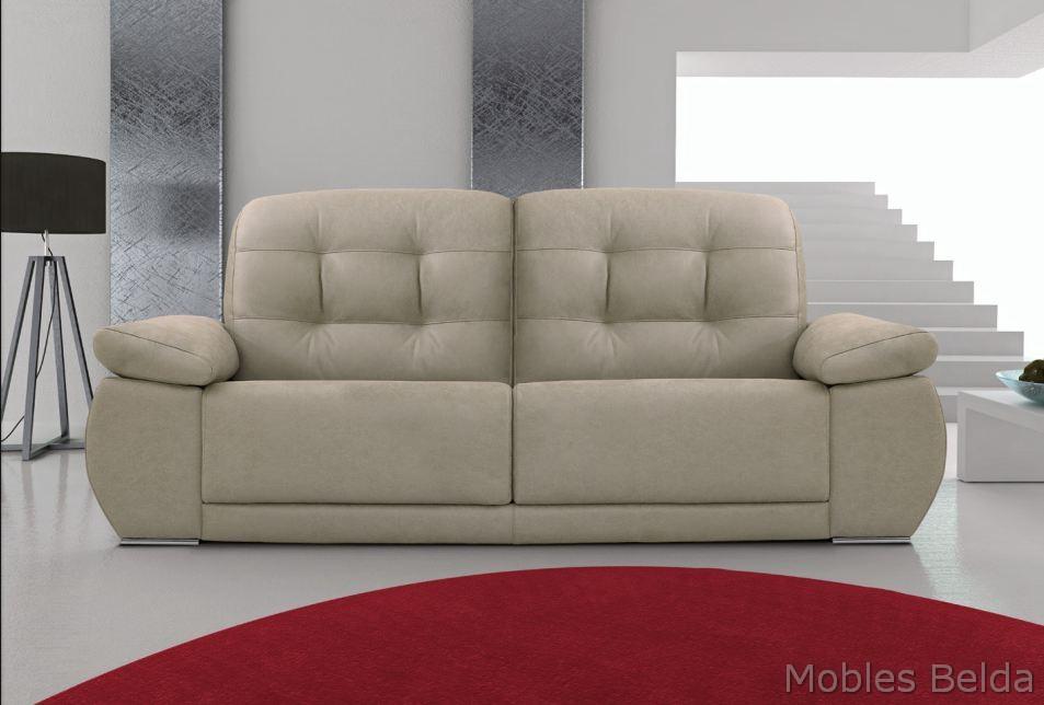 Sof 12 muebles belda for Muebles belda