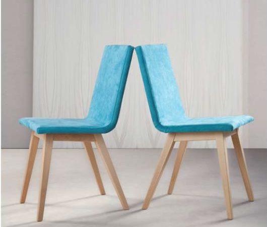 Mesa y sillas modernas 19 muebles belda - Mesa y sillas modernas ...