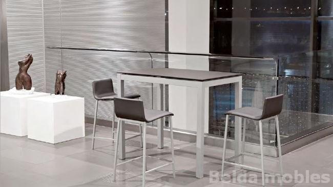 Mesa y sillas cocina 7   Muebles Belda