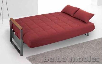Sof cama 20 muebles belda - Muebles belda ...
