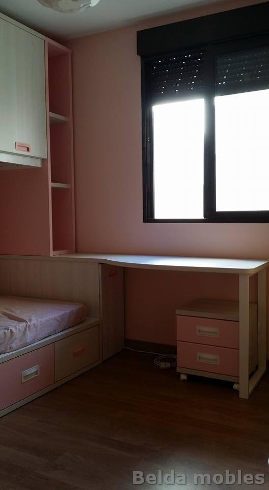 Altillos gran capacidad muebles belda - Muebles belda ...