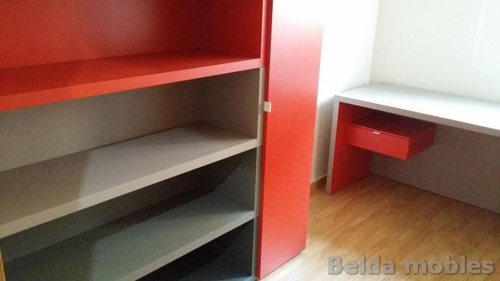 Despachos con color muebles belda - Muebles belda ...