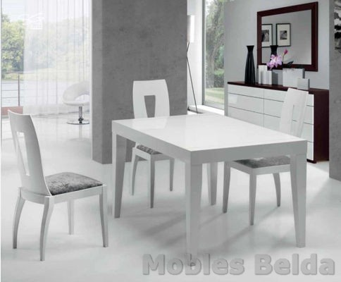 Silla contempor nea 18 muebles belda - Muebles belda ...
