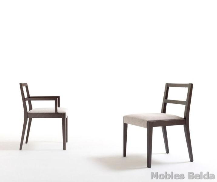 Silla moderna 31 muebles belda - Muebles belda ...