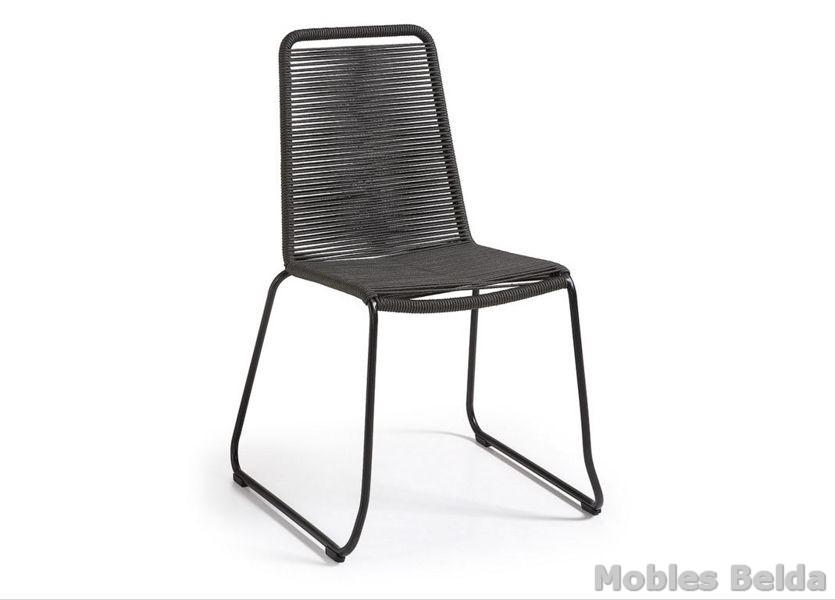 Silla moderna 41 muebles belda for Sillas modernas 2016