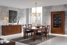 Aparadores y vitrinas contemporáneas   Muebles Belda