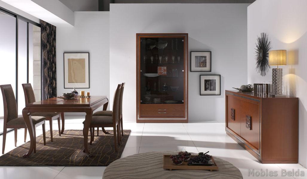Muebles boom vitrinas - Vitrinas para salones ...