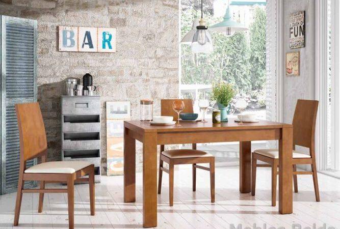 Comedor contempor neo 30 muebles belda for Comedor contemporaneo