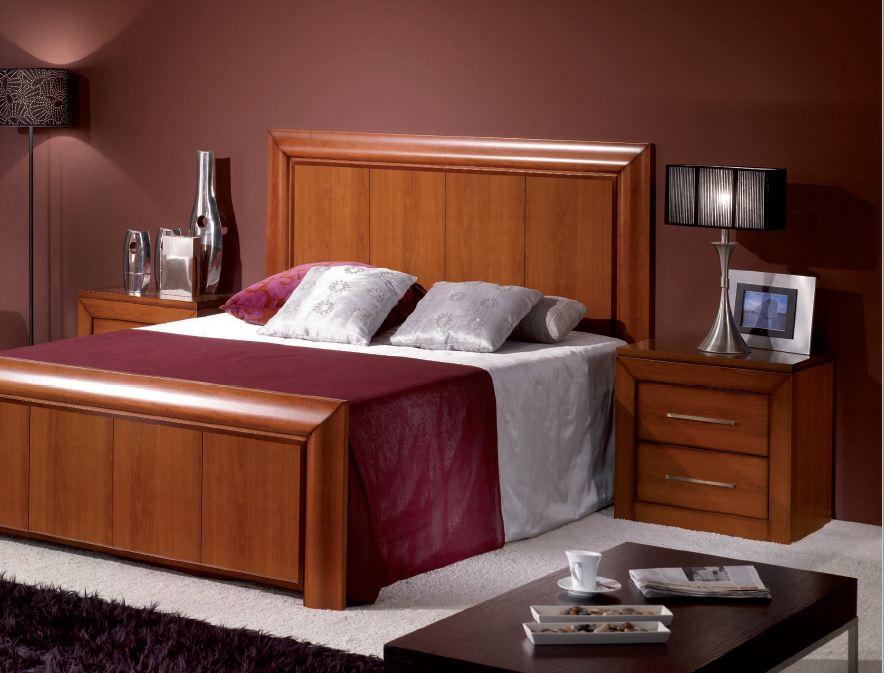 Dormitorio contempor neo 15 muebles belda - Dormitorios contemporaneos ...