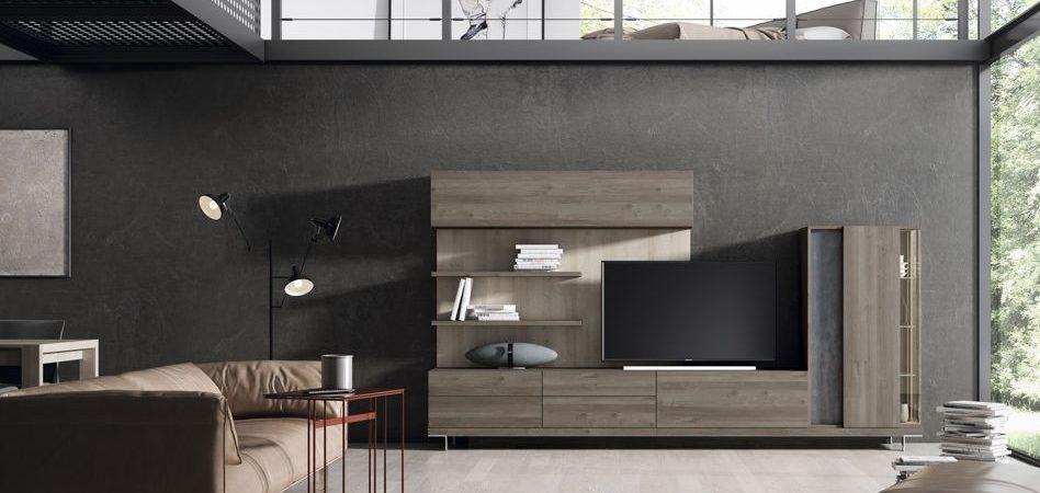Comedor moderno 62 muebles belda for Modular comedor moderno