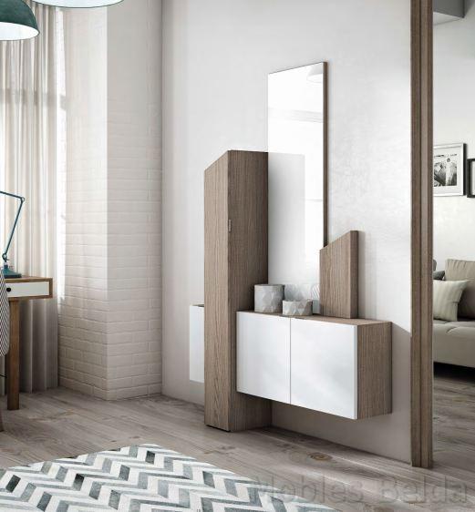 Recibidor 41 muebles belda - Muebles belda ...