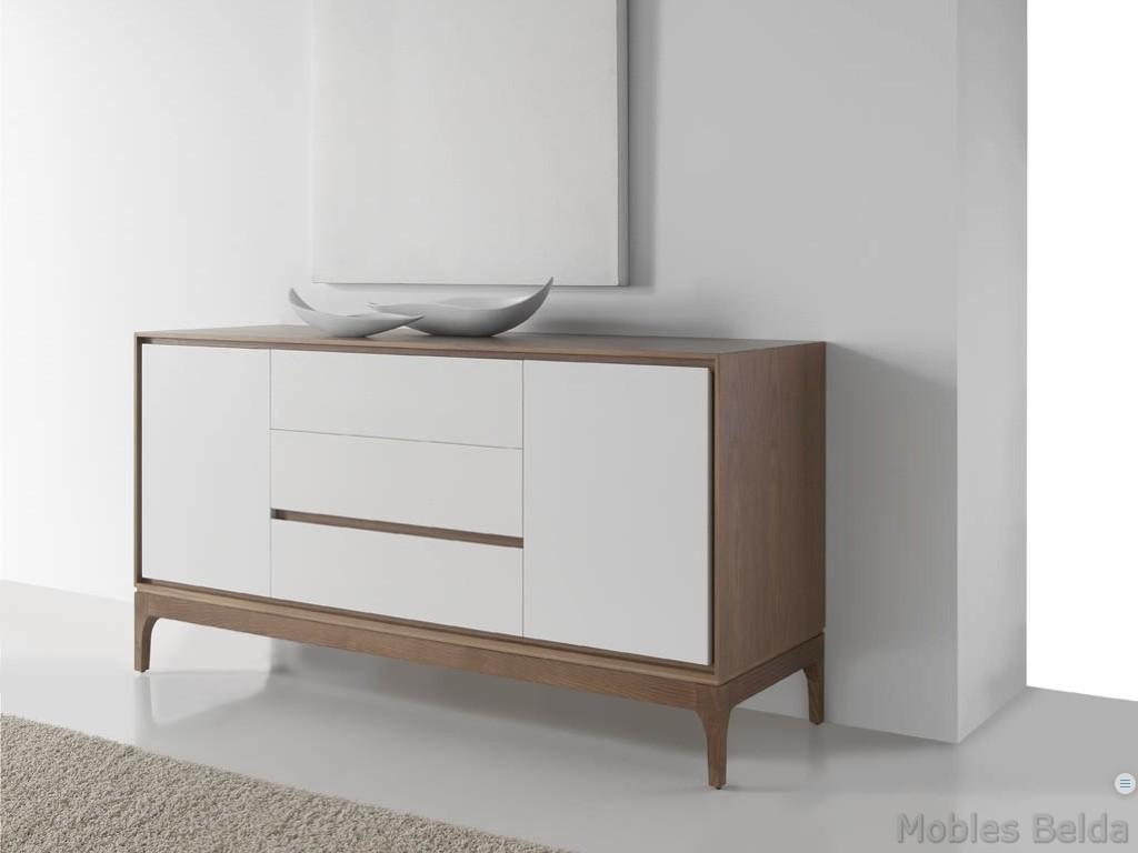 Aparador moderno 27 muebles belda for Muebles belda