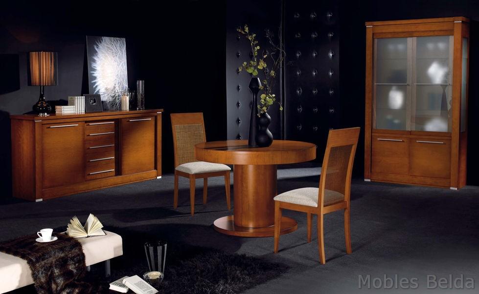 Aparador y vitrina contempor neo 18 muebles belda - Muebles belda ...