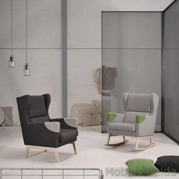 Butaca 24 muebles belda for Muebles belda
